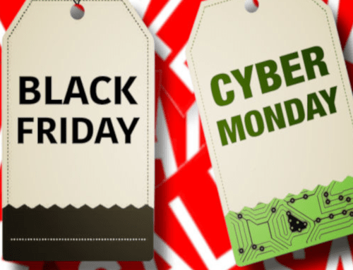Is Your Website Ready for Black Friday and Cyber Monday?