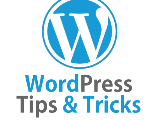 Some basic WordPress optimization tips